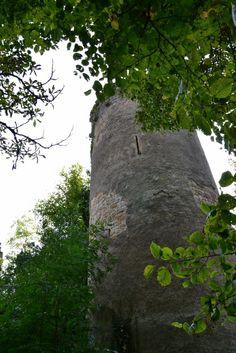 château champlemy niévre