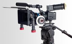 OConnorized FS100 Telescope, Cameras, Camera, Film Camera