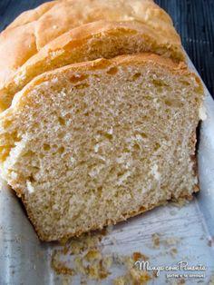 Pão de Manteiga – Receita de um pão fofinho para o café da manhã…