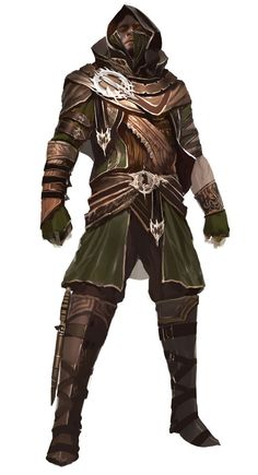 steampunk rogue male - Google Search