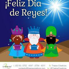 Nuestro gráfico de día de Reyes