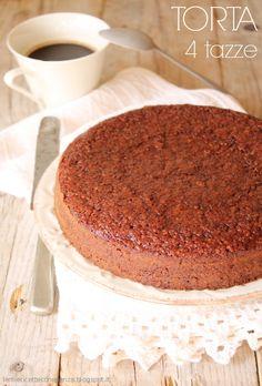 Oggi ho preparato la torta più veloce, semplice e pratica che abbia ma fatto, per farla basta una tazza, un cucchiaio e una tortiera. La ricetta è molto diffusa sul web e quindi non saprei a chi attribuire l'invenzione di questa torta, quello che mi piace, oltre alla praticità nel realizzarla è che può essere...Read More »