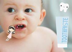 Questo bimbo a bisogno di uno #studio #dentistico specializzato in #carie infantile!