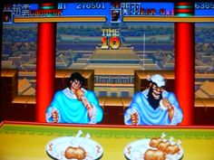 天地を喰らう2・赤壁の戦い (1992)