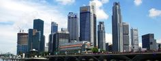A budget and money saving travel guide to the city state of Singapore with things to do, costs, places to see, and other travel tips.