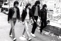 Listen to music from Ramones like Blitzkrieg Bop - 2016 Remaster, I Wanna Be Sedated & more. Find the latest tracks, albums, and images from Ramones. Joey Ramone, Ramones, Punk Rock, Pop Rock Internacional, Rock N Roll, St Marks Place, Rock Groups, The Clash, Great Bands