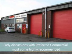 Preferred Commercial is delighted to offer for sale this thriving commercial vehicle repair business, which was established by our client in 1995 and which is only now being placed on the market due to ill health. The business generates an impressive turnover in the region of £864,000 per annum with a gross profit of 50% derived from the repair, servicing, Classes 4 & 7 MoT testing of commercial vehicles and an emergency call out service.