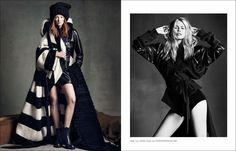 Streeters - Artists - Photographers - Luigi & Iango - Editorial