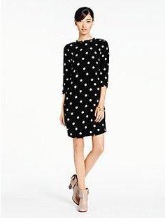 dress up, dress down, dress beautifully. (this dress helps.)