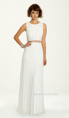 http://www.ikmdresses.com/Lace-Popover-Illusion-Waist-Dress-p87122