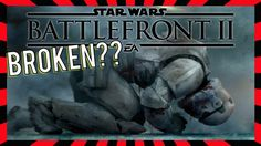 Is Star Wars: Battlefront 2 a Bad Game? plus Wookie Madness