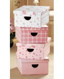 1000 Images About Decorative Storage Boxes With Lids On  sc 1 st  Listitdallas & Decorative Shoe Boxes Storage - Listitdallas