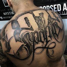 "1,776 Likes, 5 Comments - Letteringcartel (@letteringcartel) on Instagram: ""Made by @deliavico #letteringcartel #lettering #script #scriptattoo #tattoo #tattoos #tattooart…"""