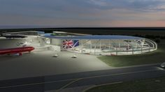 Regulatory framework to enable commercial spaceflight in the UK
