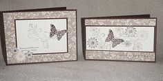 The Speckled Sparrow: Stampin Up! Creative Elements Mocha Morning Set