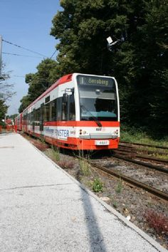 Bergisch Gladbach-Bensberg: die Linie 1 - vor 100 Jahren! #gl1  [Und heute denken manche, dass eine Verlängerung der Linie 1 bis zum Bockenberg sich nicht lohnen würde!]