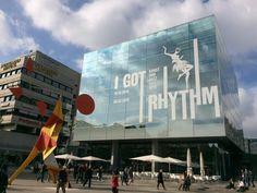 I got rhythm ... Kunstmuseum Stuttgart © Welz