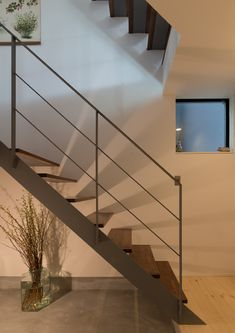 House In The Woods, My Dream Home, Triangle, Stairs, Takachiho, Nice, Room, Design, Architecture