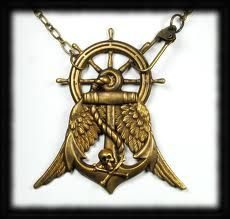 steampunk airship pirates - Google Search