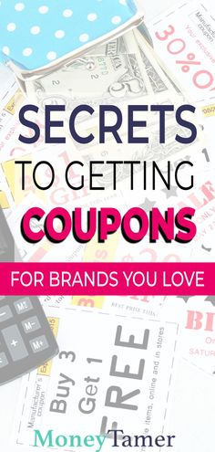 Legit ways to get free coupons for beginners. If you want to know how to start getting coupons in the mail from your favorite brands, then follow these couponing tips. Use this easy way to coupon for beginners that will show you step by step how to start getting coupons in the mail from all your favorite brands. You'll save money at the grocery store and have a stockpile of free stuff. #couponsforbeginners #couponsstepbystep #couponingtips #moneytamer Frugal Family, Frugal Living Tips, Free Coupons By Mail, Discount Grocery, Grocery Savings Tips, Total Money Makeover, Couponing For Beginners, Money Jars, Household Expenses