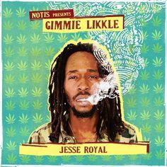 Gimme Likkle - new ganja tune for Jesse Royal