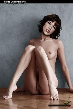 Jessica green sexiest nudes