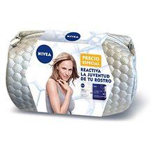 Chollo en Amazon: Pack crema de día y crema de noche Nivea por solo 7,45€ (75% de descuento sobre el precio de venta recomendado y precio mínimo histórico)
