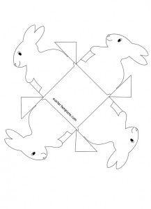 paper-bunny-basket-217x300.jpg (217×300)