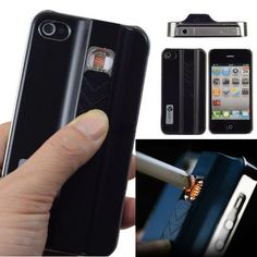 Wtf | Shut Up And Take My Money. Cigarette lighter case