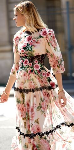 Dolce & Gabbana Spring Coll' '18.