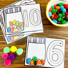 April Preschool Plans for 2-3 Year Olds | The Stay-at-Home Teacher