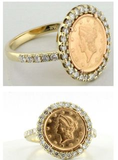 1000+ Images About Jewelry On Pinterest  Gold Coin Ring. Sand Cast Wedding Rings. Lisa Leonard Engagement Rings. Scottish Wedding Rings. Future Wedding Rings. Shop Rings. Black Opal Wedding Rings. Diamond Solitaire Engagement Rings. Different Color Rings