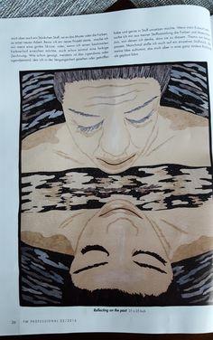 by Pauline Barrett