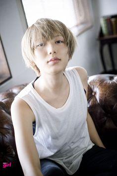 Kaoru Mitsumune 光宗薫 モデル Japanese Model actress zippo girl
