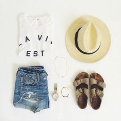 ↞☼♢ Summer Fashion ♢☼↠ Bella Montreal