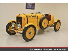 Hupmobile Century Six Roadster -