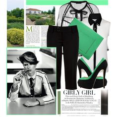 No Work No Play [TOP SET 4.16/13], created by wear-it on Polyvore