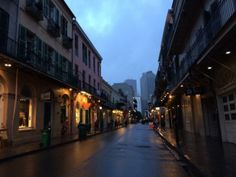 Weekend in New Orleans – French Quarter and Frenchmen Street | Run To Munch