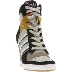 adidas Women's Rivalry Wedge Shoes | adidas Denmark