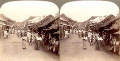 a Street Scene on the Island of Cebu by Okinawa Soba, via Flickr