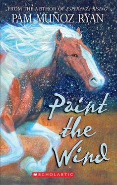 Paint The Wind by Pam Munoz Ryan,http://www.amazon.com/dp/054510176X/ref=cm_sw_r_pi_dp_x17lsb180N435TGR