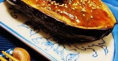 大きな米ナスもレンジとフライパンのw使いで簡単に焼けます♪田楽味噌をたっぷりかけて頂きましょ。2012年8月2日話題入り