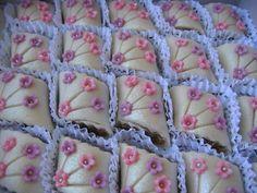 Pâtisserie algerienne - Kefta fleurie - Les mkhabez violet… - Les griwech ou… - Les Arayech… - Le blog de lacavernedesmerveilles.over-blog.com