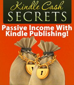 Kindle Cash Secrets | einfoPublishingeinfoPublishing