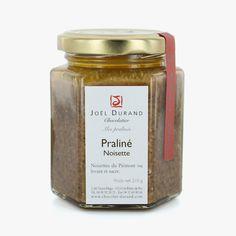 Praliné noisette du Piémont - Joël Durand Chocolatier - Find this product on Bon Marché website - La Grande Epicerie de Paris