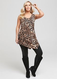 GREAT EXPECTATIONS TANK and MADRID SUEDE WEDGE BOOTS