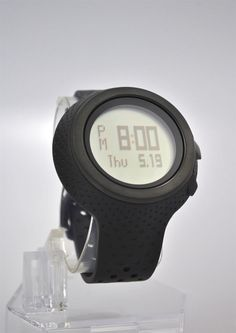 Oregon Scientific SE900BLK Smart Sports Watch Trainer Black Running Walking  #OregonScientific