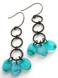 Splish Splash! It's Water Themed Jewelry