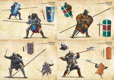 Medieval Hungarian Army. Azat KUZHIN for Orhun Toys – 10 photos | VK