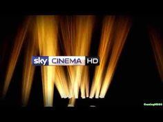 Sky Cinema HD Ident 2014 HD 1080p Sky Cinema, Hd 1080p, Neon Signs, Youtube, Youtubers